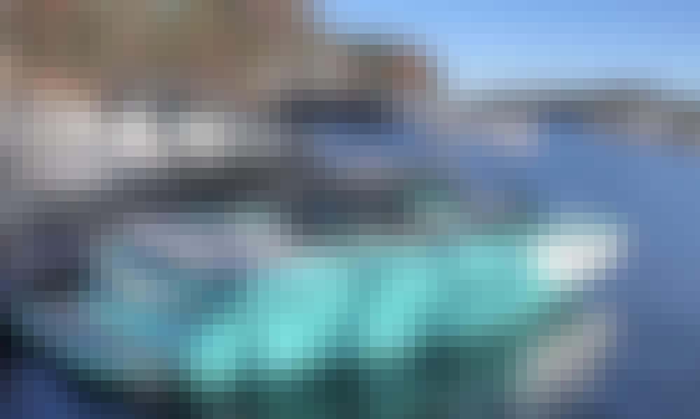 Mastercraft NXT 22 Surf  12 guest $190/hr wkends $165/hr weekdays