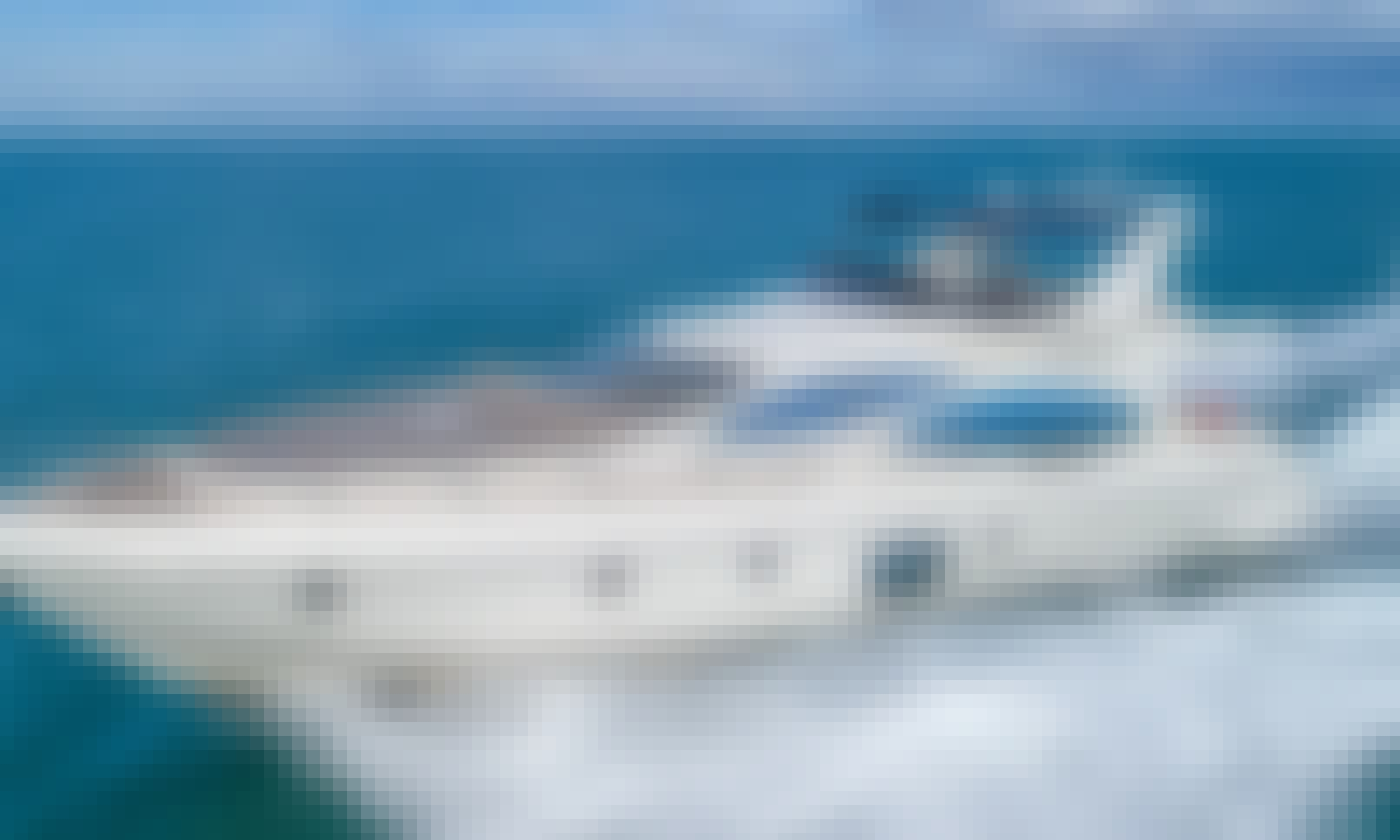 Let's Get Classy – 68′ Azimut For Charter in Miami Beach