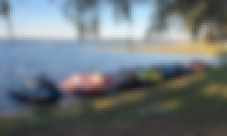 Rent brand new 2021 Jet Skis - Seadoo & Yamaha