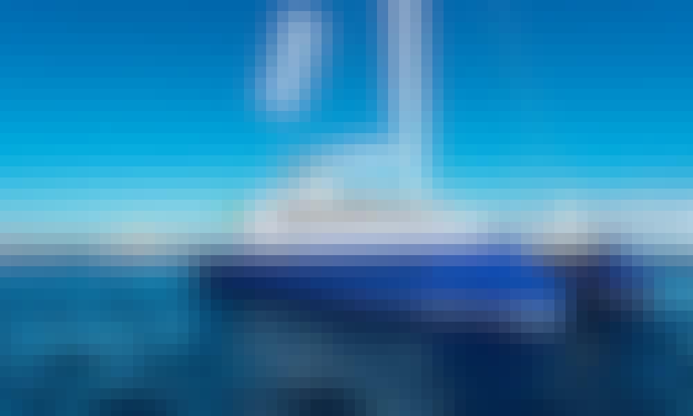 "Charter the ""Set One"" Set Marine 625 Cruising Monohull in Amalfi, Campania"