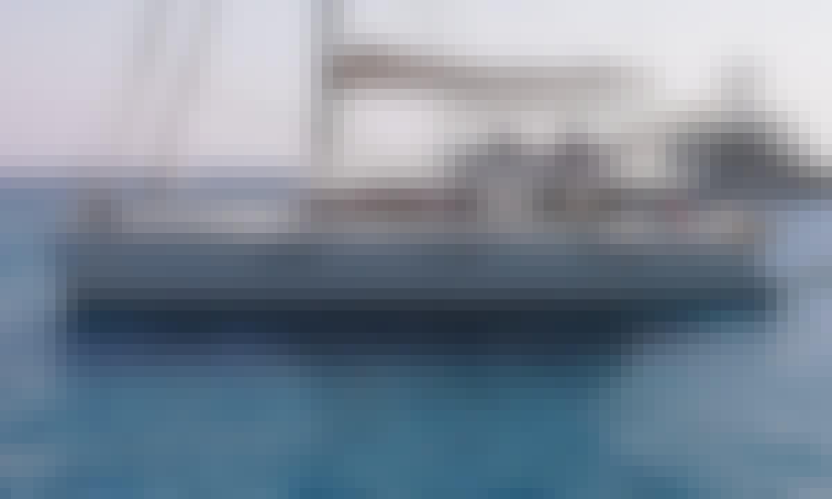 """""""Lady Rachel"""" Lagoon 620 Cruising Catamaran Charter in Amalfi, Campania"""