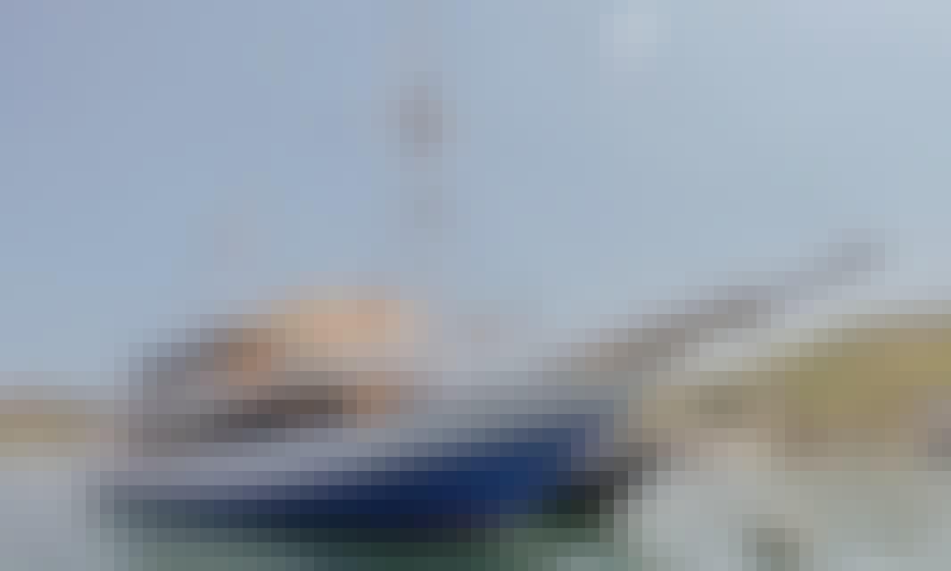 Sipakatau Boat In Komodo, Labuan Bajo Indonesia