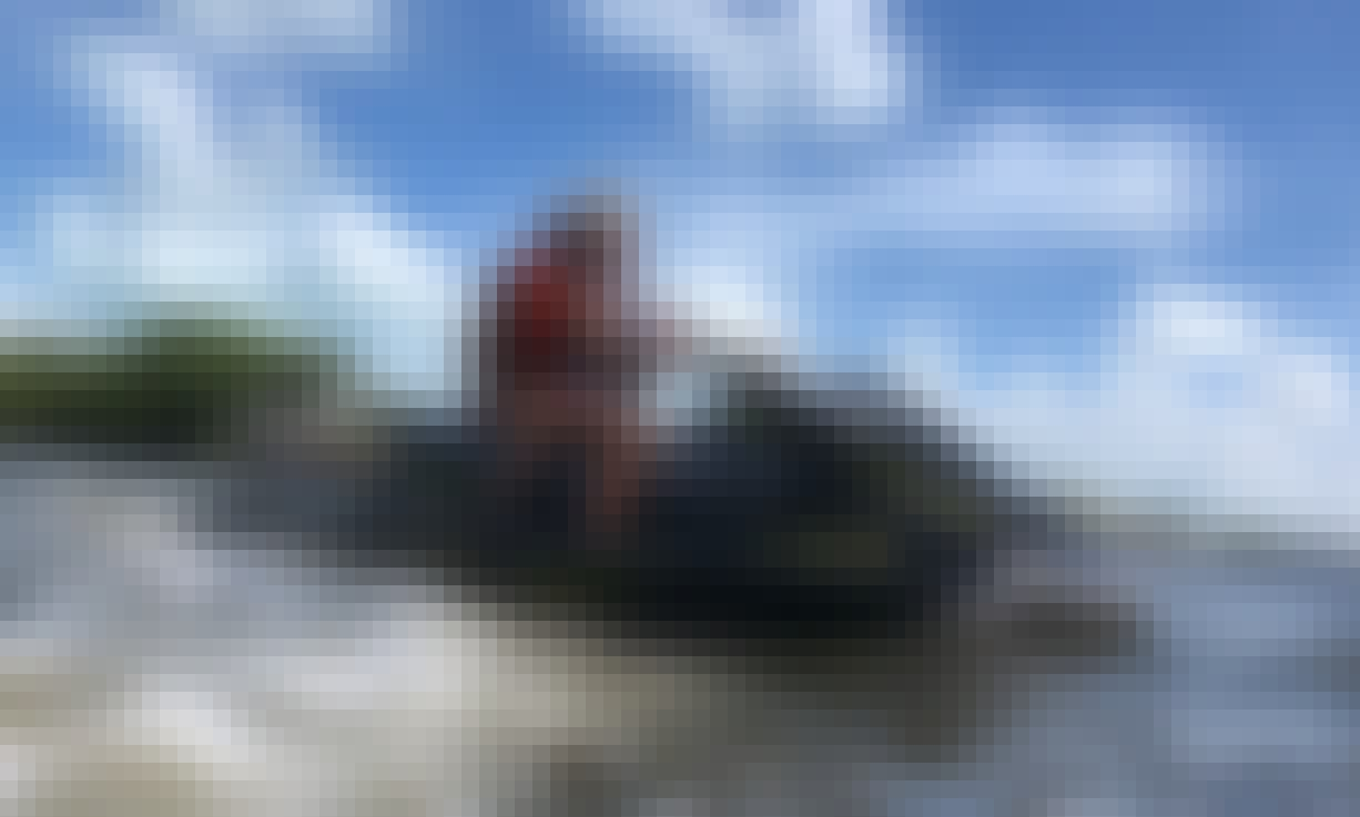 Yamaha VX Waverunner for Rent in Key Largo