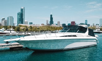 50' Sea Ray Yacht - Perfect Yacht for Parties up to 12 guests (KMB#1)