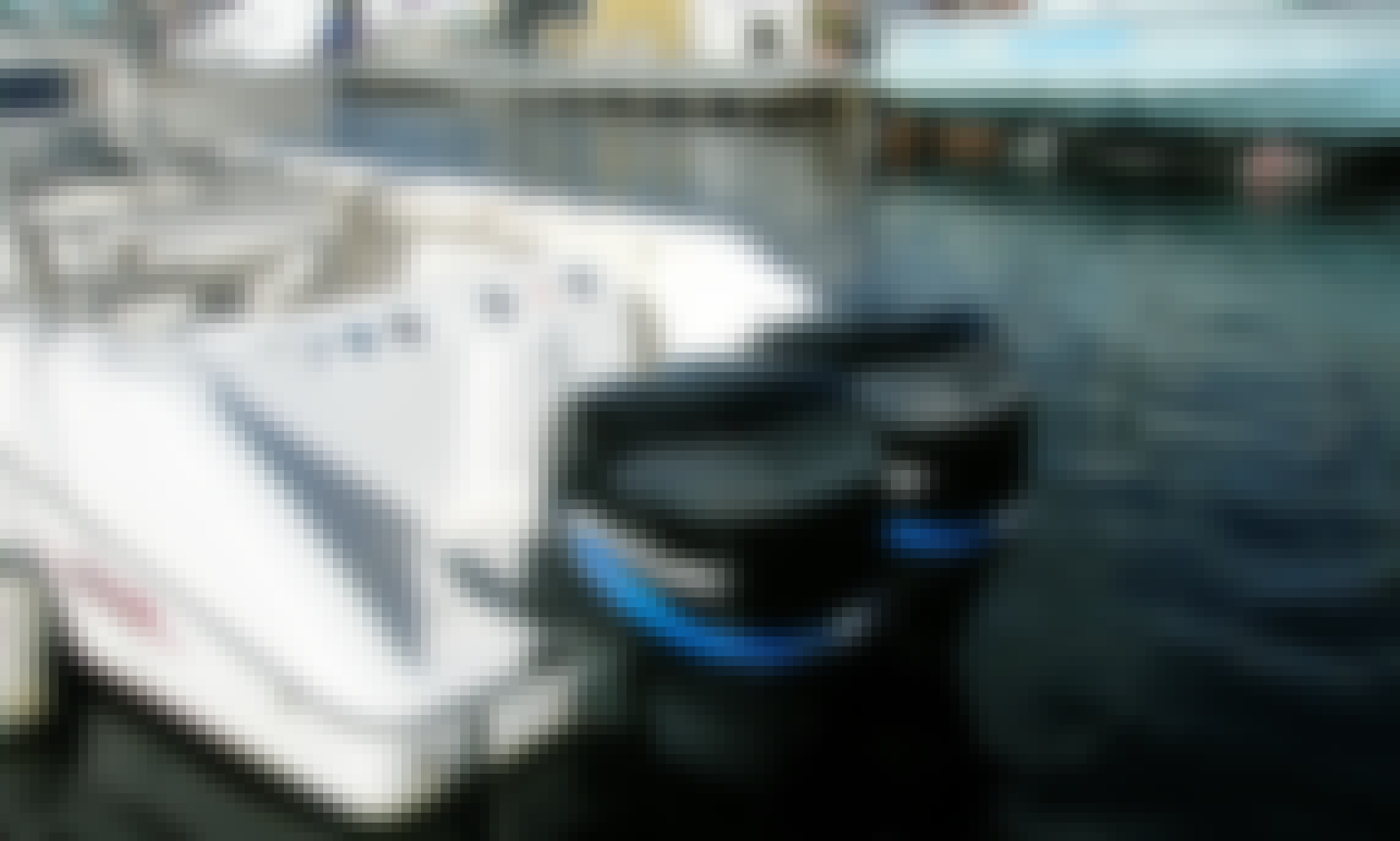 Boston Whaler 27' Center Console for Rent in Key Largo