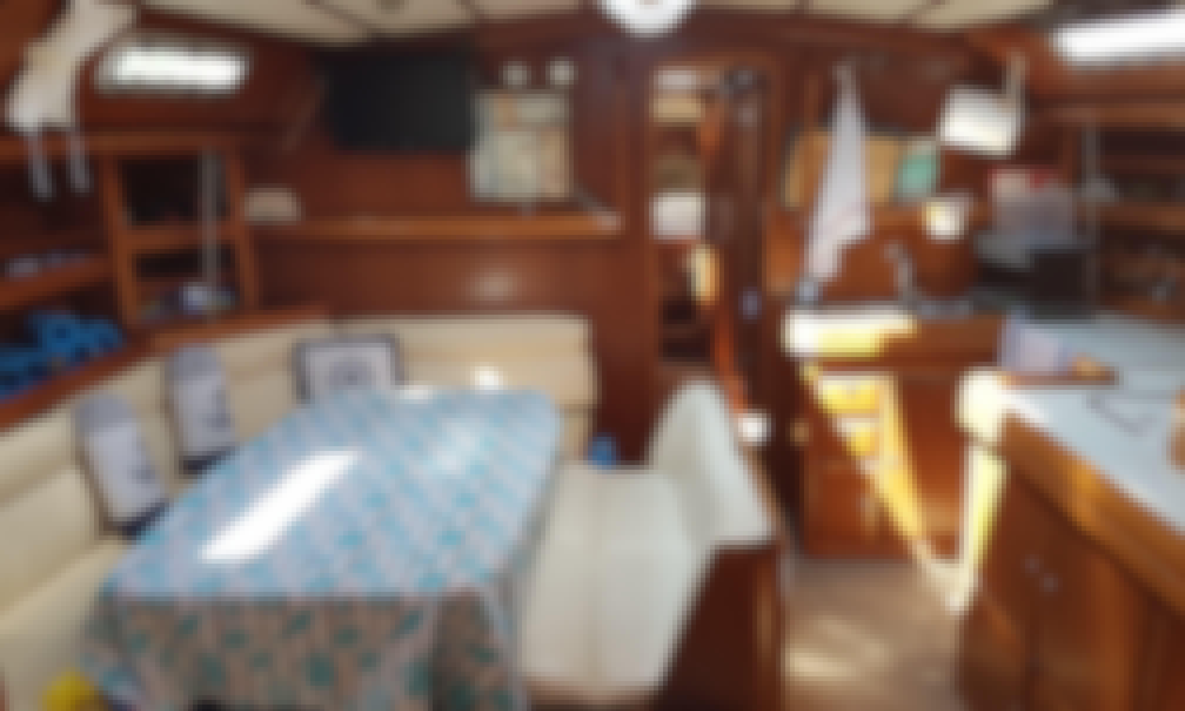 Semeli Bavaria 50' Sailing Yacht for Charter in Paros