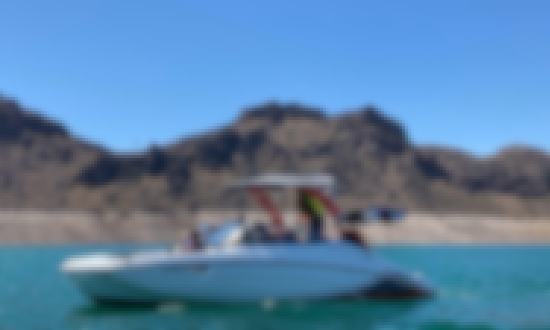 YAMAHA 212X Wake Boat in Santa Clarita