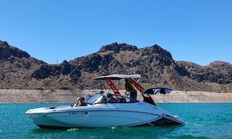 Yamaha 212X Wake Boat in Castaic, California