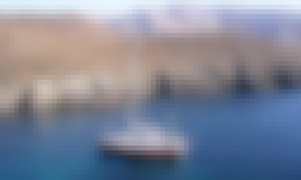 """Jakosta"" Alpha51 Sailing Yacht Rental in Cyclades, Greece"
