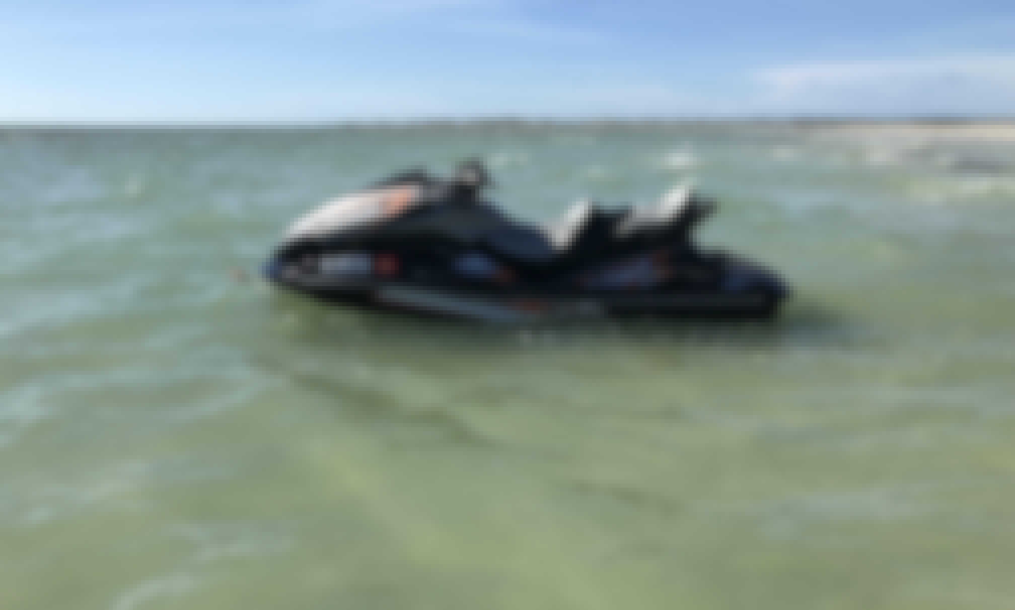 Kawasaki ultra LX Jetski FUN Day on the water!!