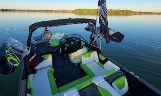2020 Heyday WTSurf Wake Surf Boat in Utah!! Includes water toys!