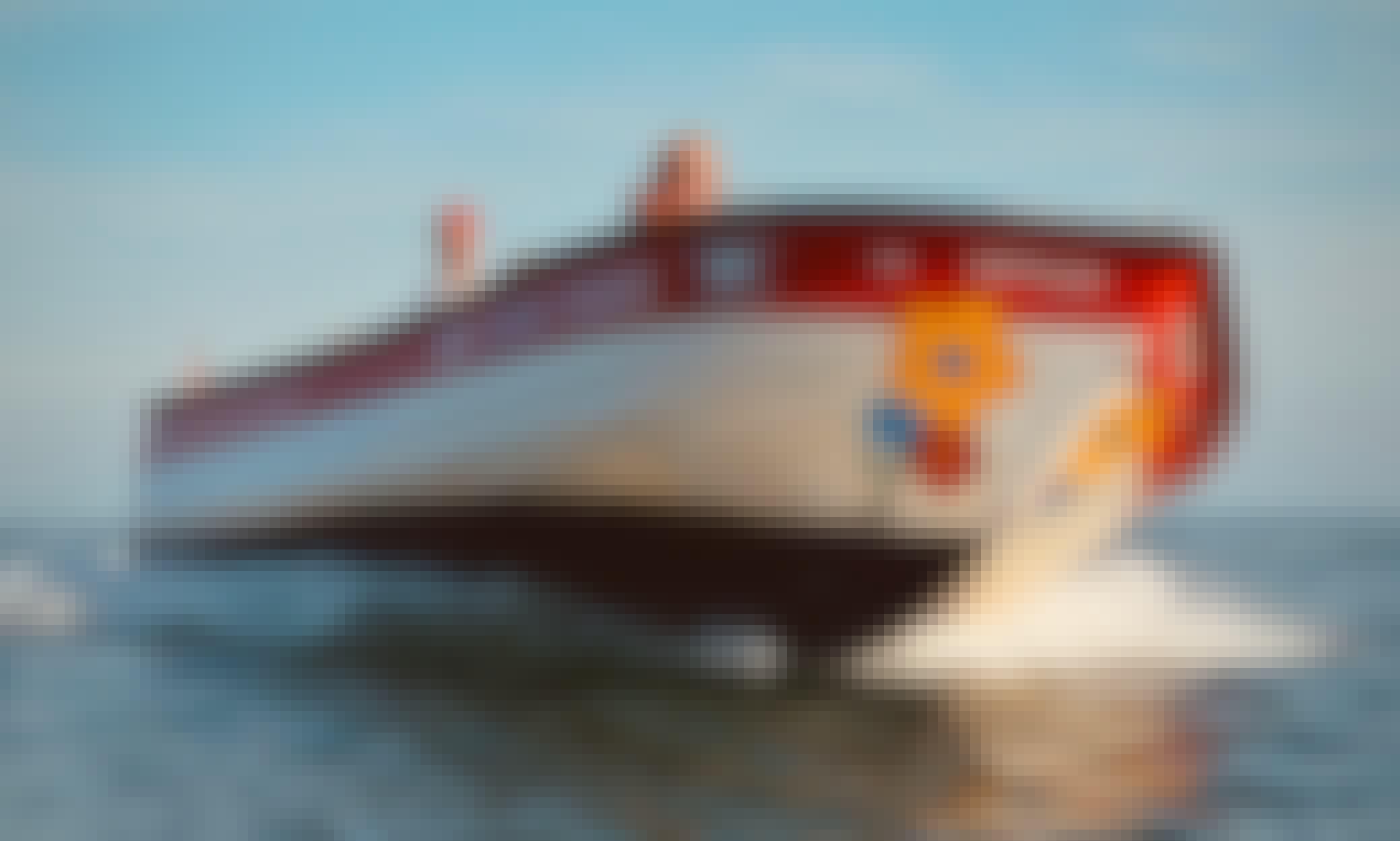 Amazing Boat Trips To Ponta da Piedade in Lagos