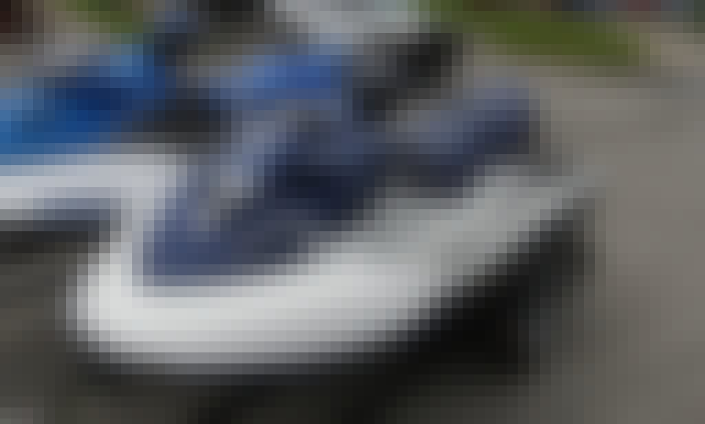 SeaDoo GTX Jet Ski Rentals in Orlando