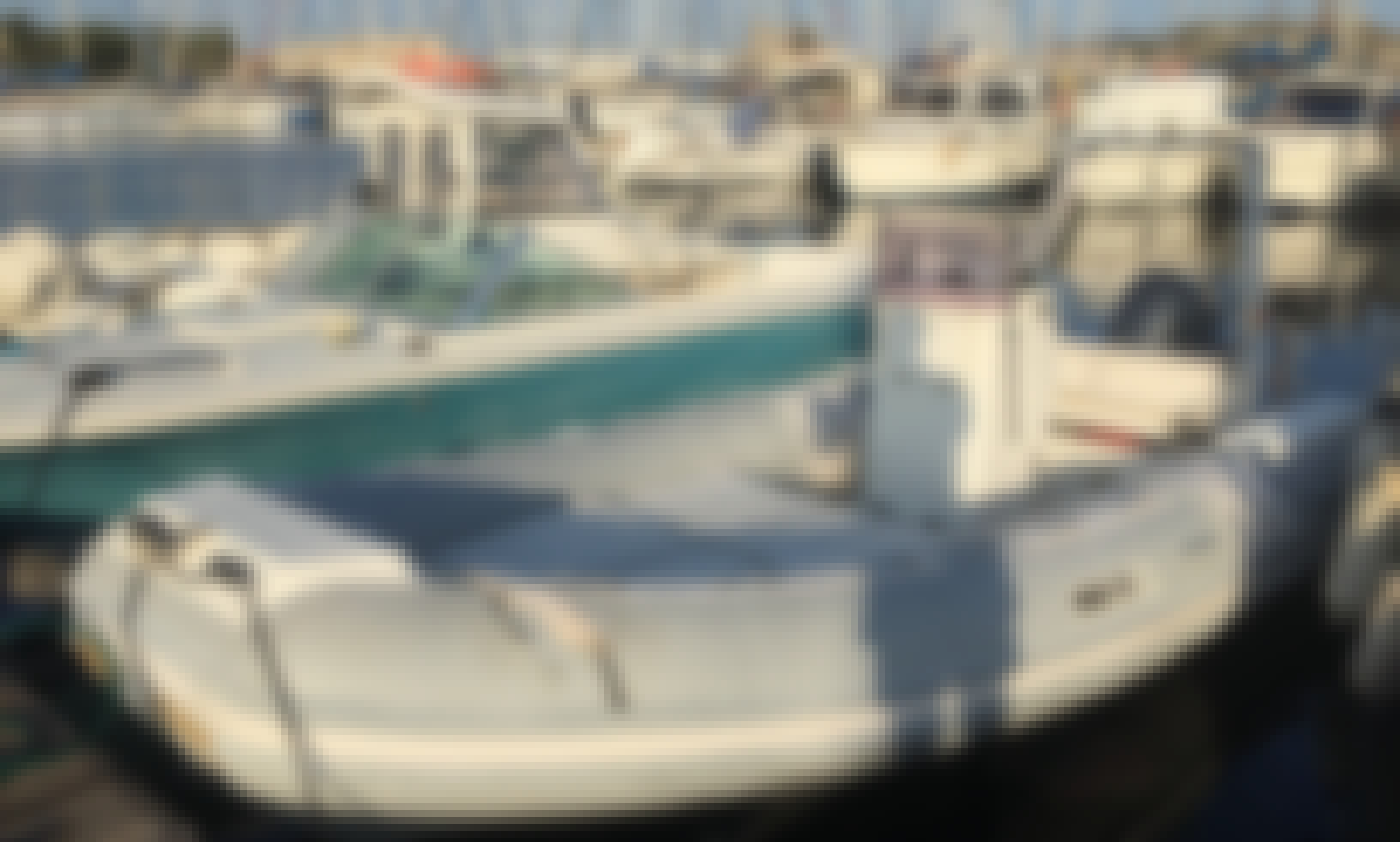 Mar.Co Altura 52 Motorboat RIB in Cagliari