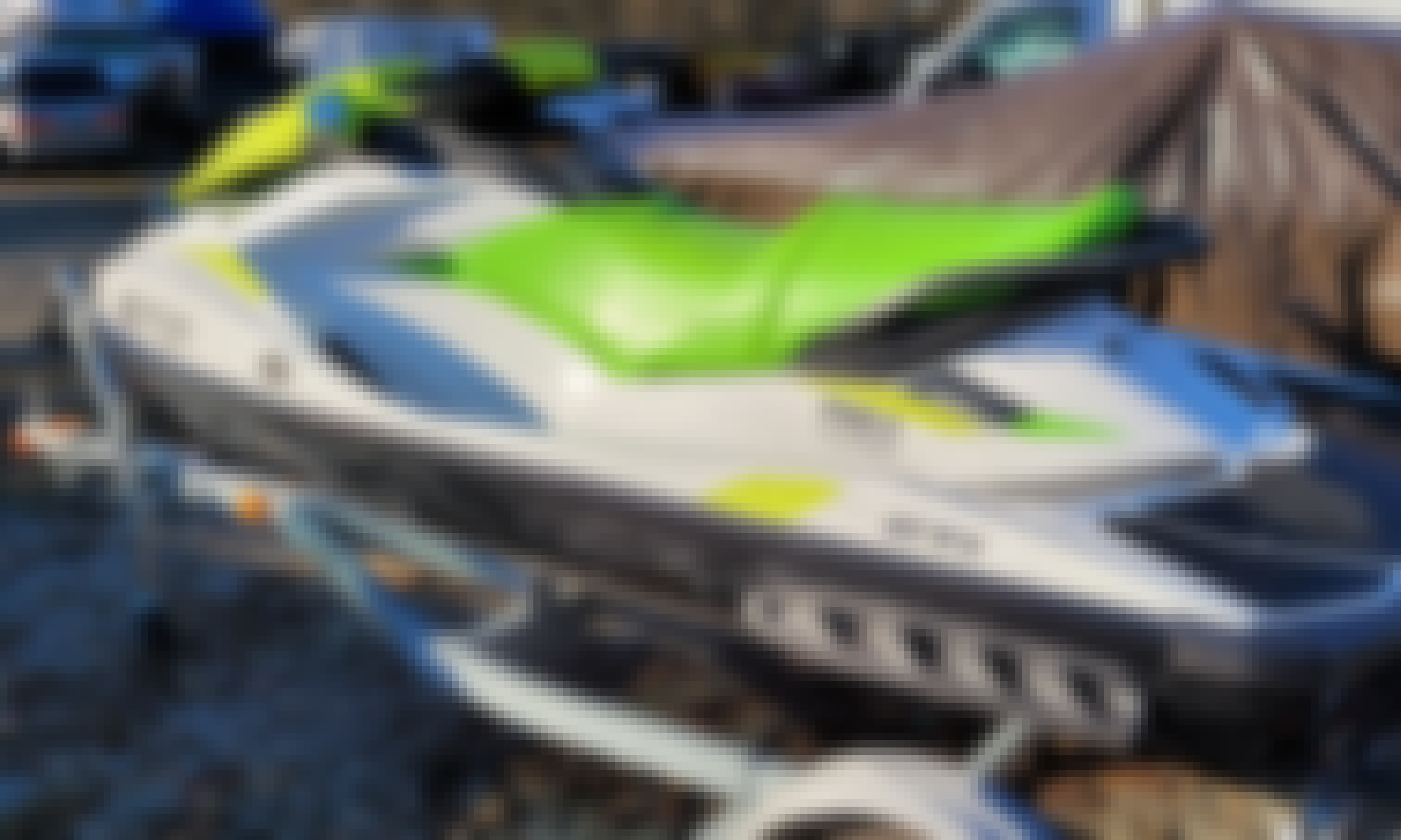 Awesome NEW 2019 GTI 130 Seadoo for Rent in Canada