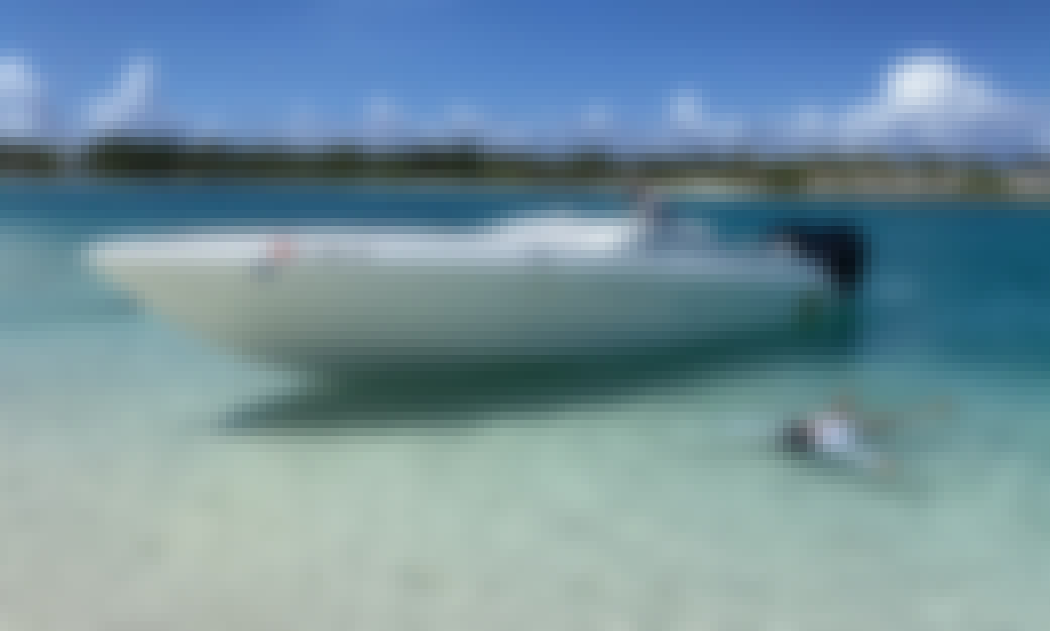 Incredible Fast Speed Boat Ride in Fort Lauderdale