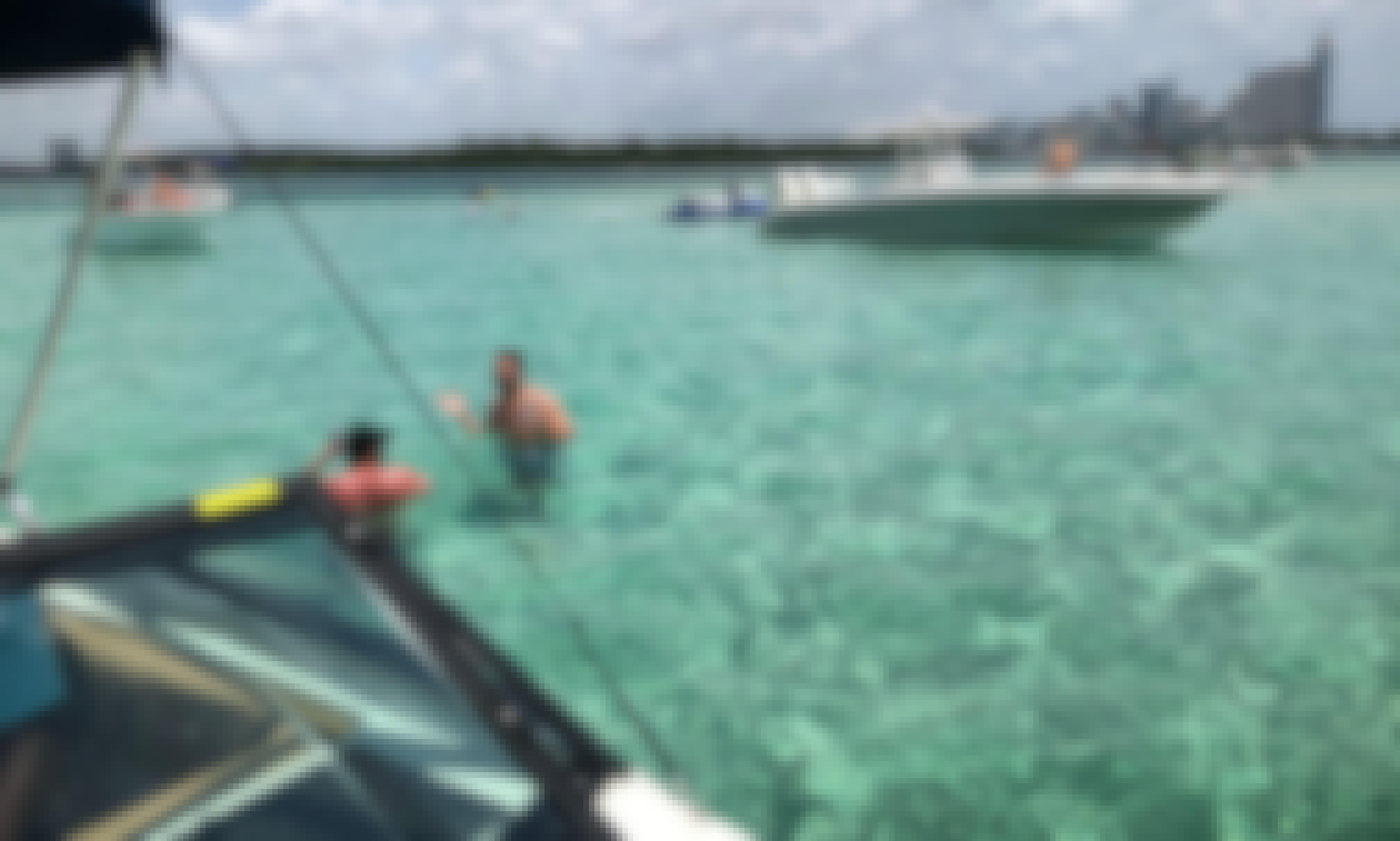 Vibrant Boat Cruise Miami