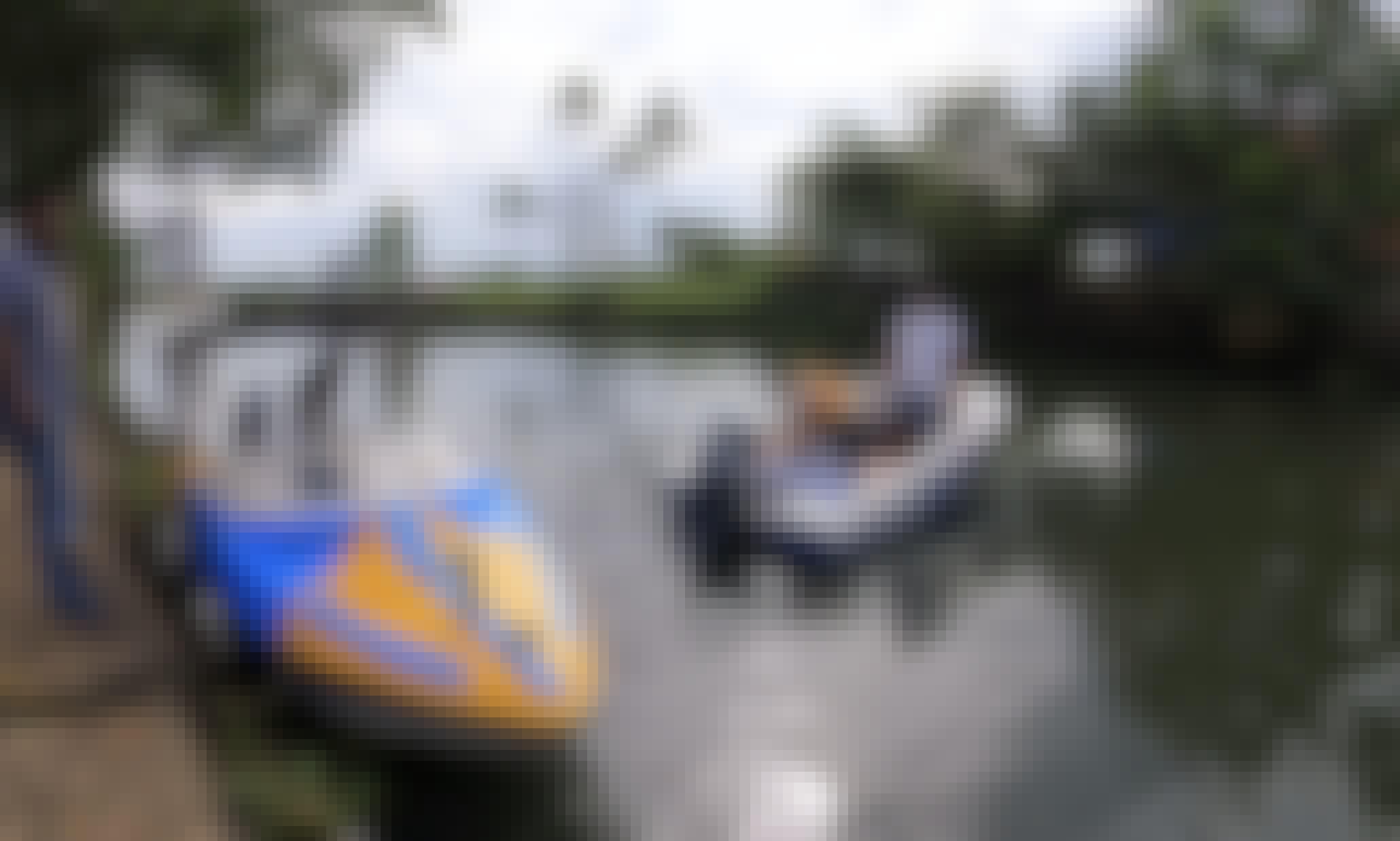 Flyer Powerboat Adventure in Ernakulam