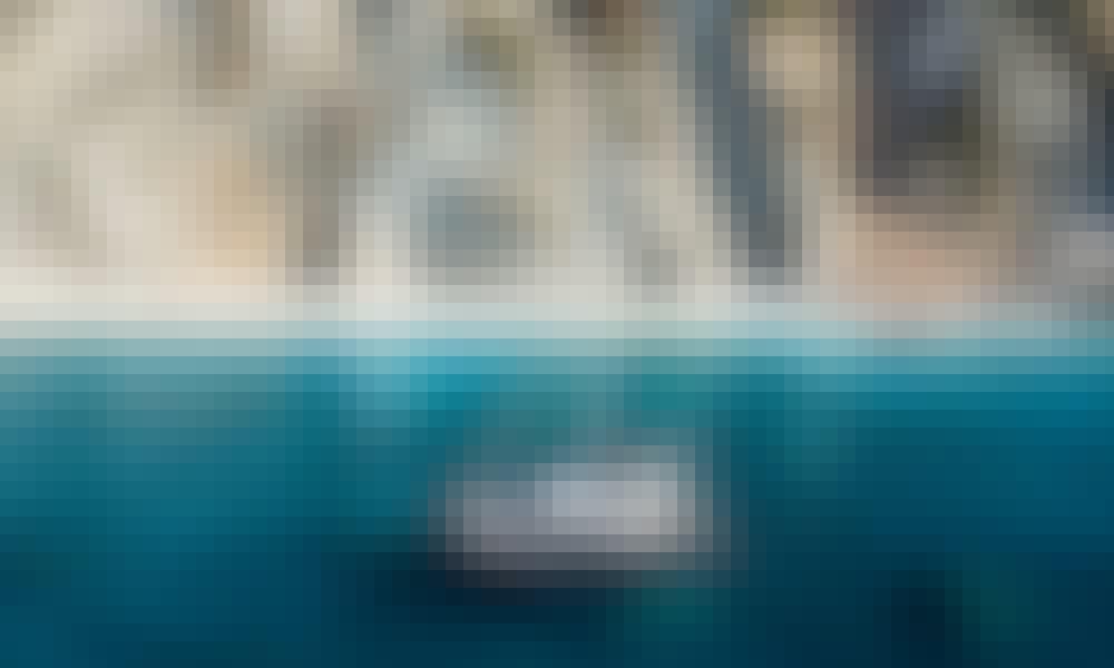 """Sol Invictus"" Lagoon 40 Cruising Catamaran Rental in Lefkada, Greece"