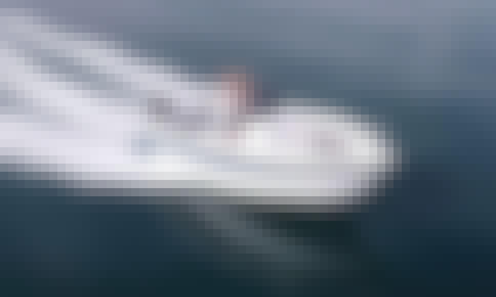 "Poseidon ""Sofia Maria 1"" Powerboat with GPS Locator in Kolympia, Greece!"