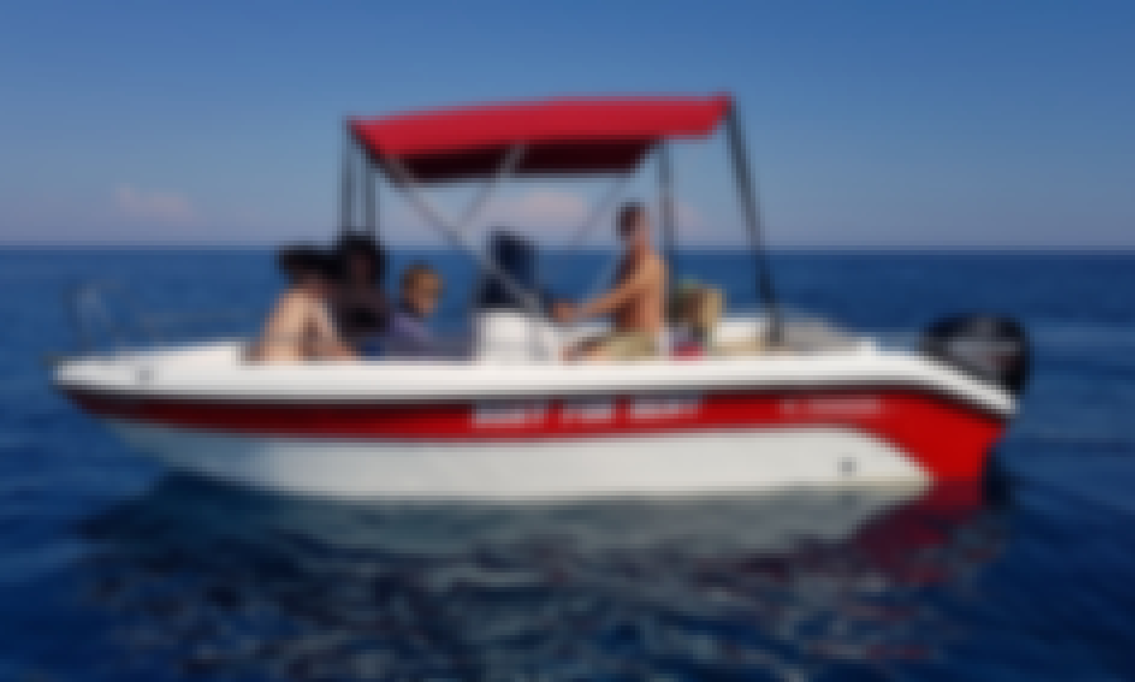 """Poseidon """"Sofia Maria 2"""" Powerboat with Insurance and Safety Equipment in Kolympia, Greece"""