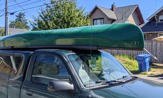 Double Canoe for rent in Tacoma, WA