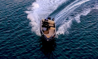 Boat Rental  -3hours or 5hours Tour- License Free-