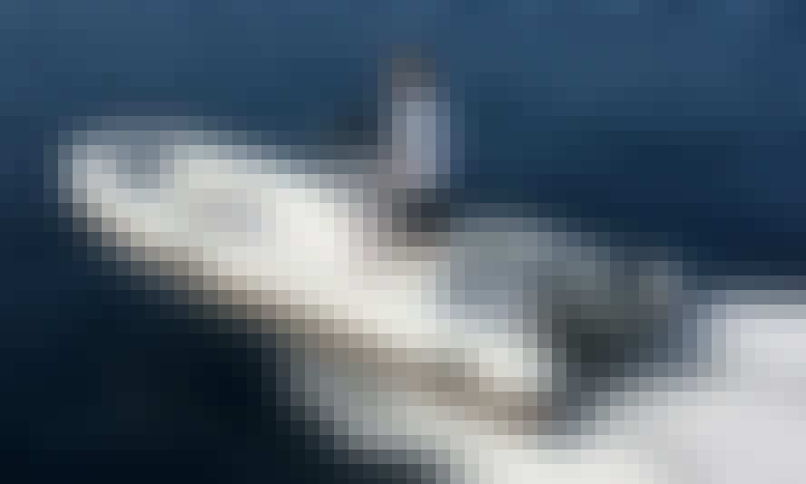 """Pipo"" Capelli - Tempest 625 Semi-Rigid Boat Rental in Maó, Illes Balears"