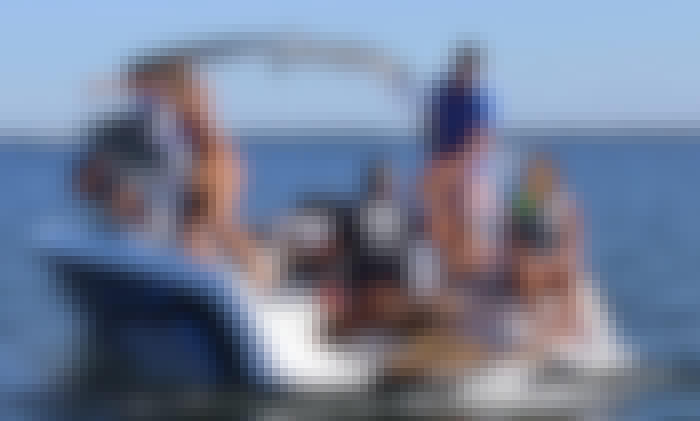 Stylish And Sporty Sealver 656 Dandy Elegant In Marbella, Spain