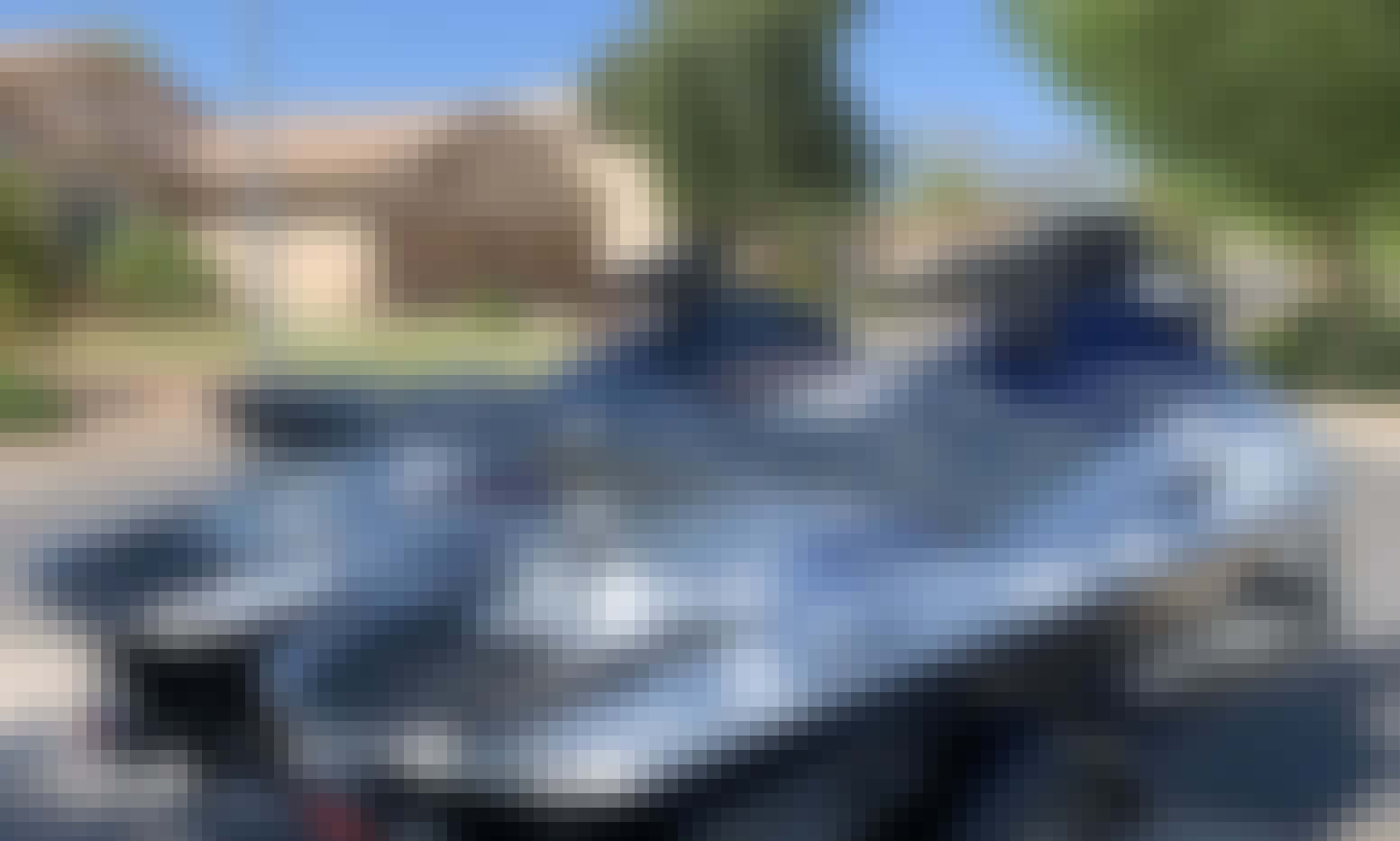 2 Yamaha Waverunner VX Sport Jetskis Rental in Phoenix, Arizona