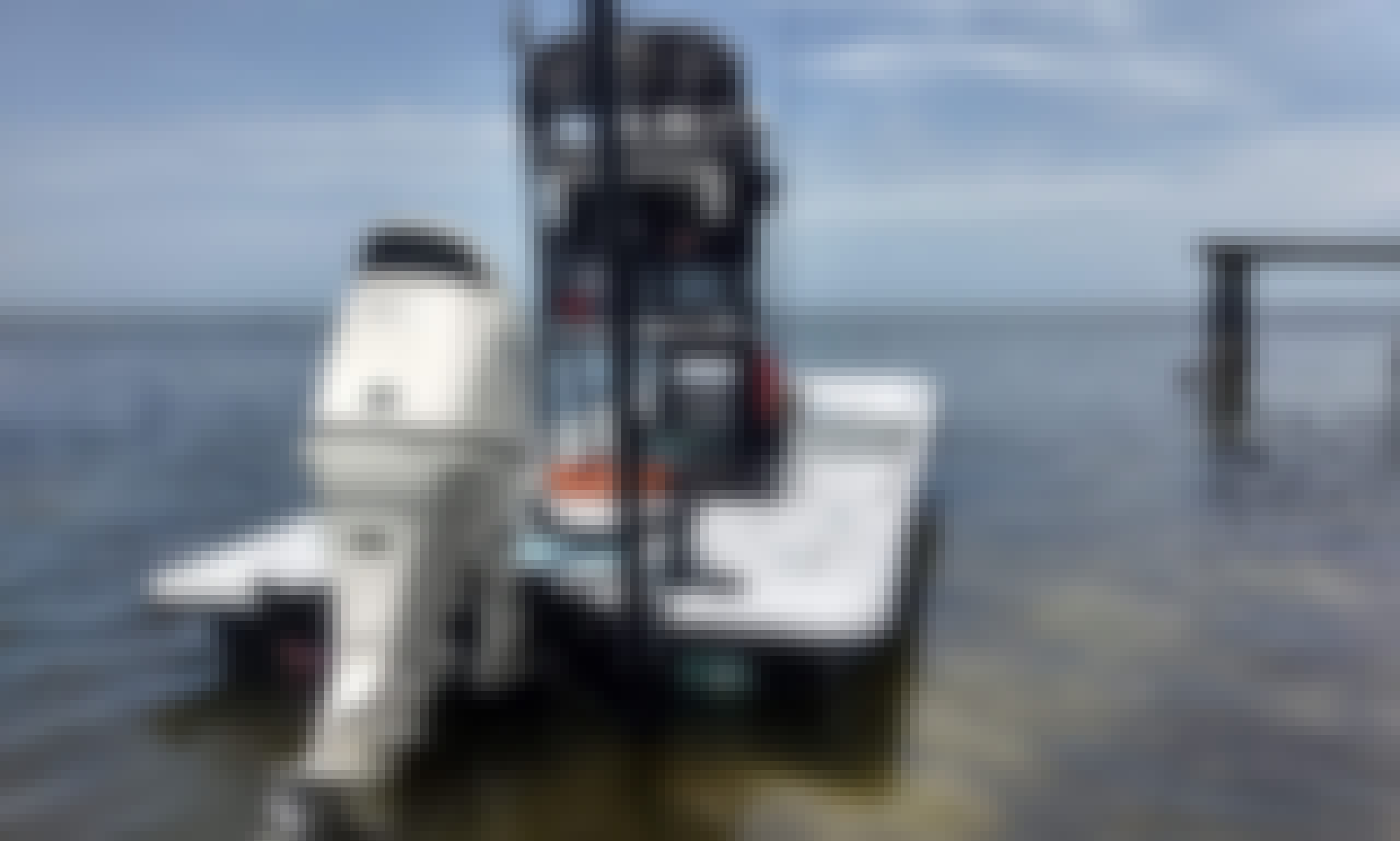 Fishing Charter Service from Lutz, Florida!