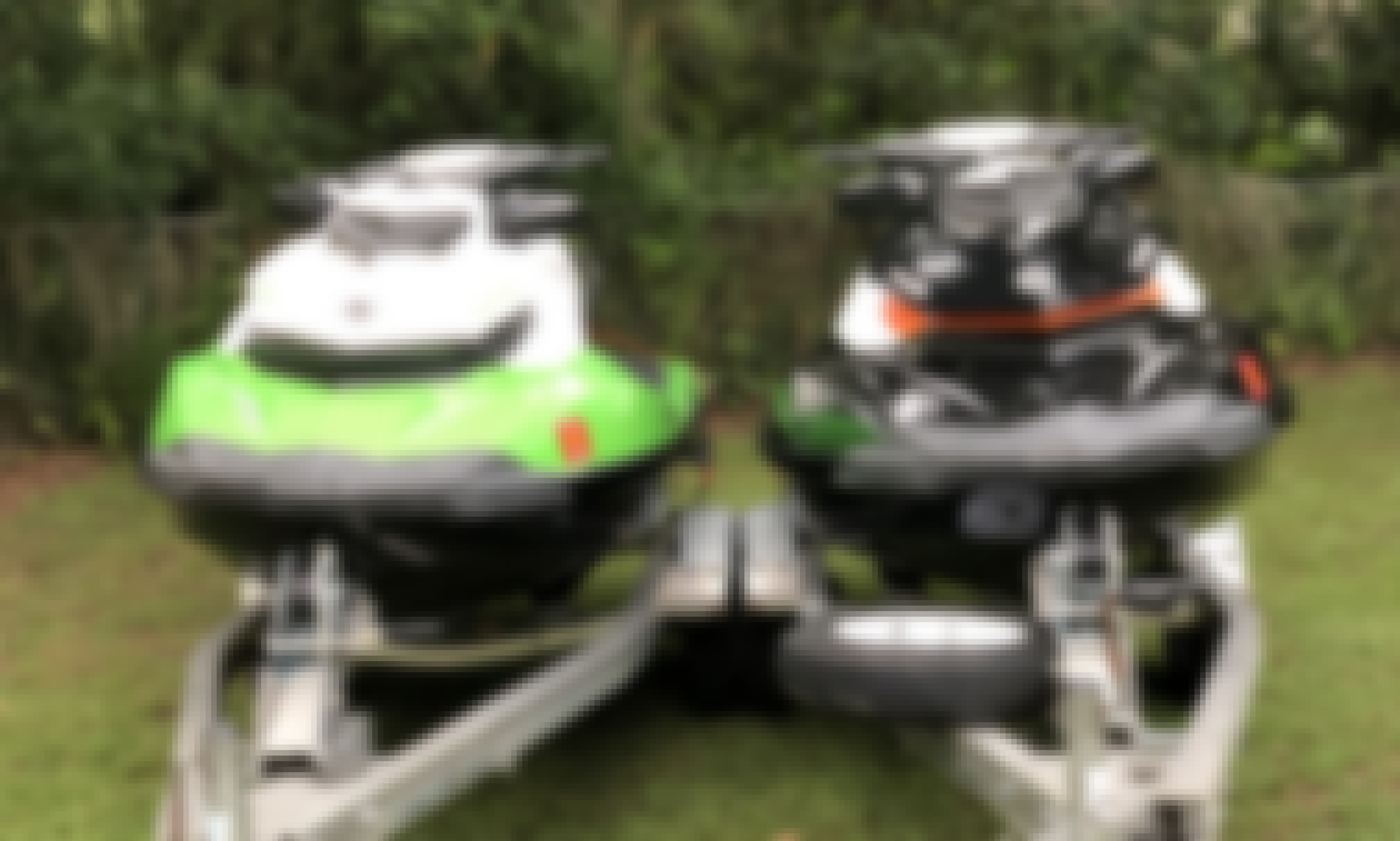 BEER CAN ISLAND AREA JETSKI RENTAL - Tampa Bradenton Clearwater available