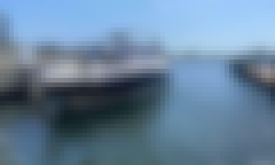 Make Your Dreams Come True! Book This Bowrider Boat in Miami, Florida
