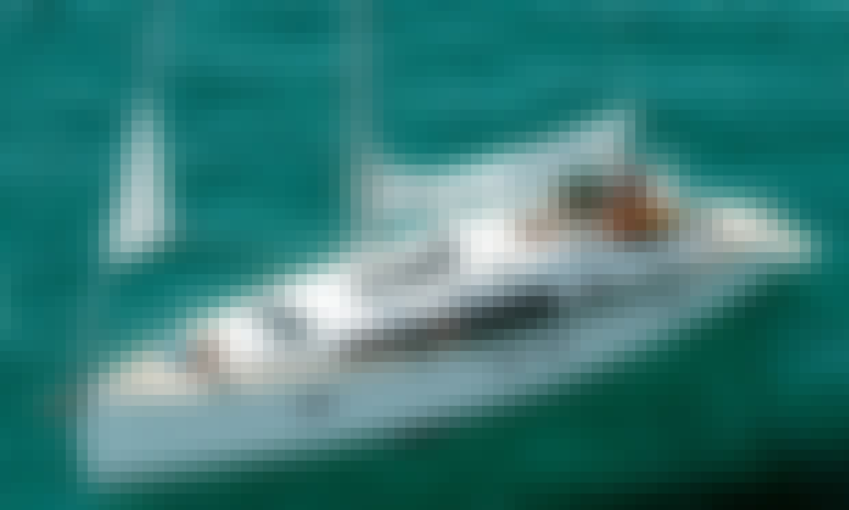 "Bavaria 46 Cruiser ""Margarita"" Sailing Yacht Charter in Alimos, Greece"
