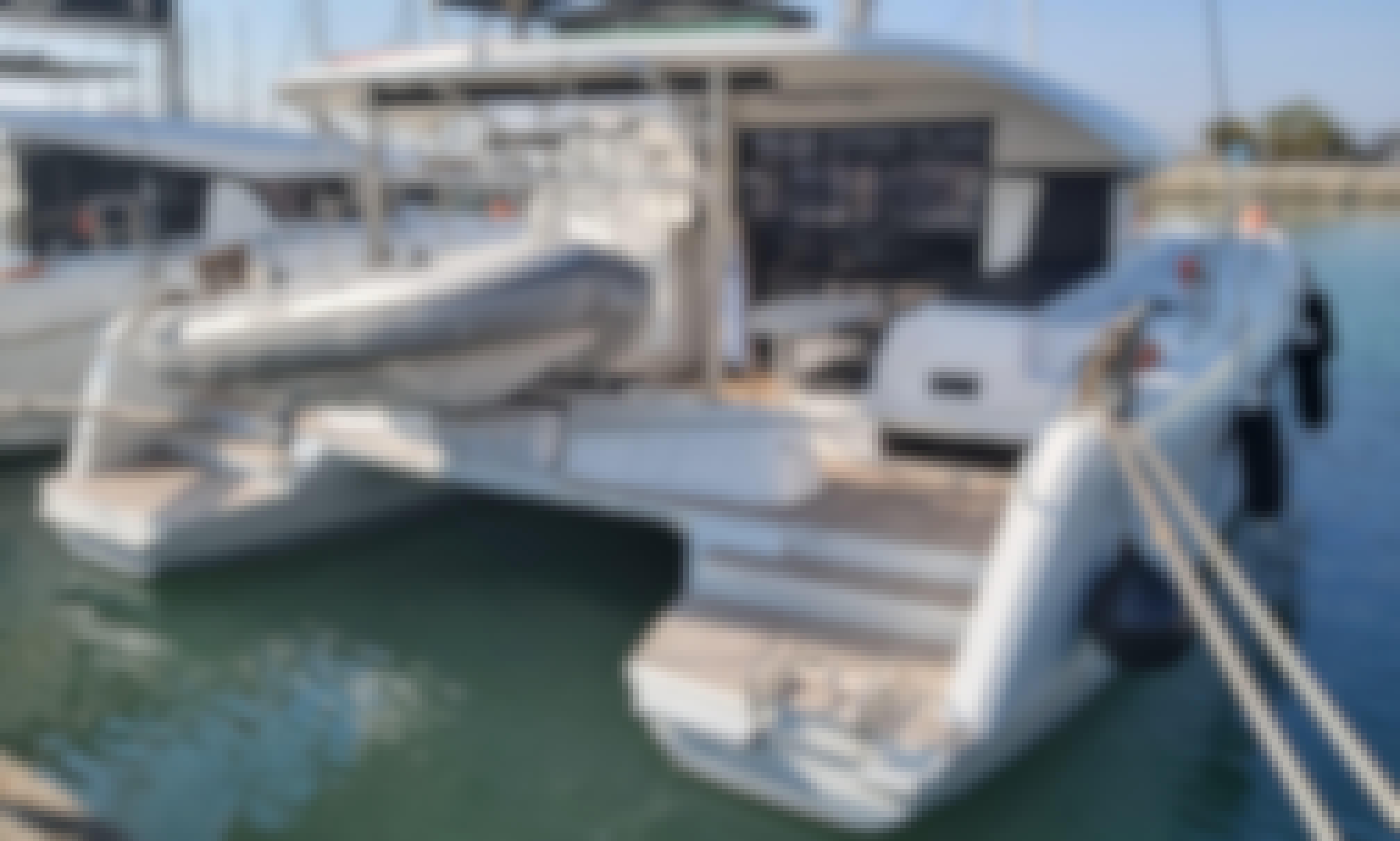 2020 Lagoon 42 Sailing Catamaran in Lefkada, Greece