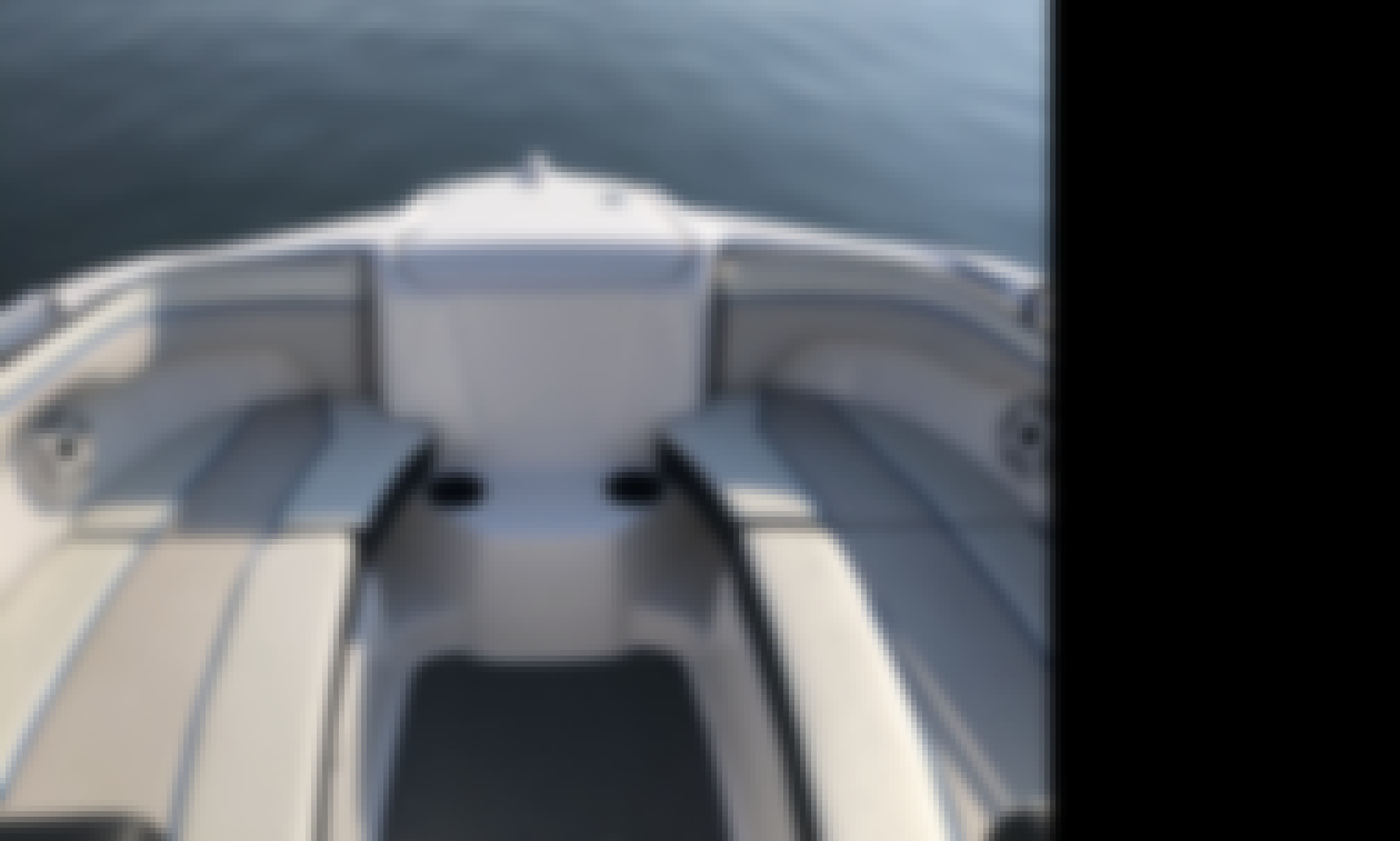 2019 Yamaha AR210 Wakeboat in Park City