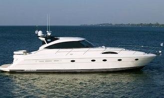Unique Luxury Neptunus 60'