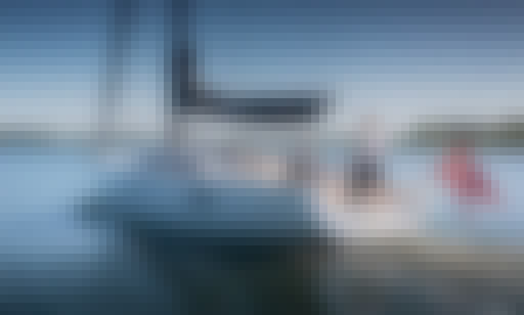Xp44 Sailing Yacht Rental in Anatoliki, Attiki