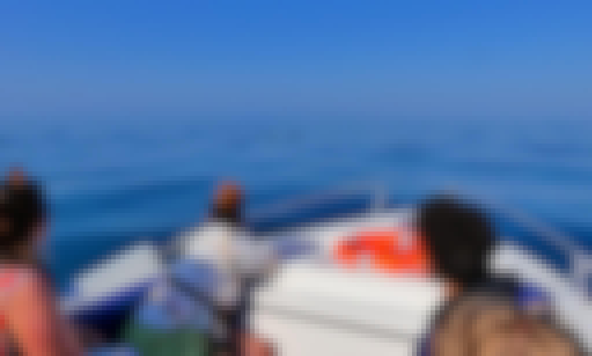 Explore Ria Formosa Lagoon! Rent a Boat with a Skipper!