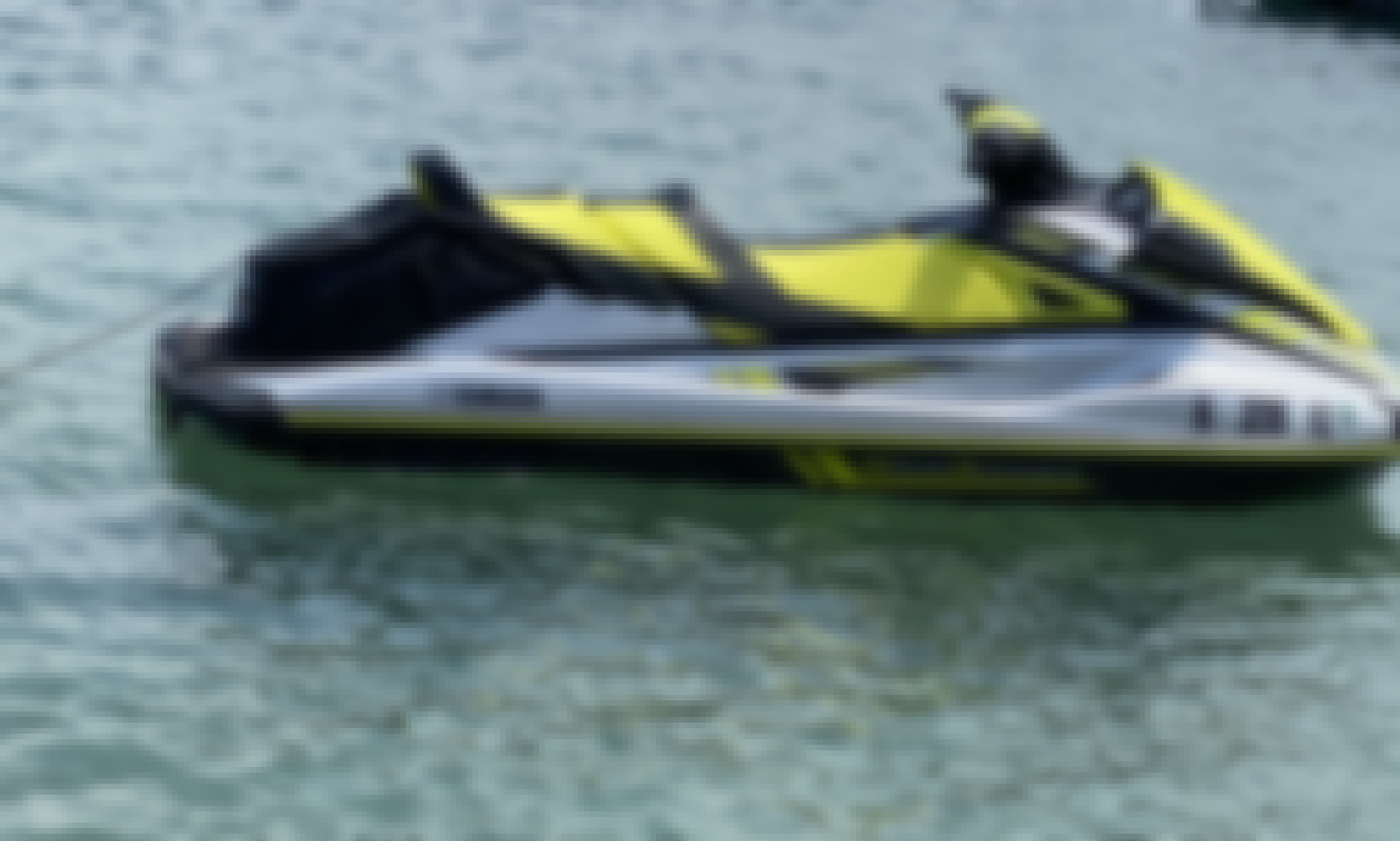 NEW 2020 Yamaha VX Cruiser HO Jet Ski for Rent in Chicago