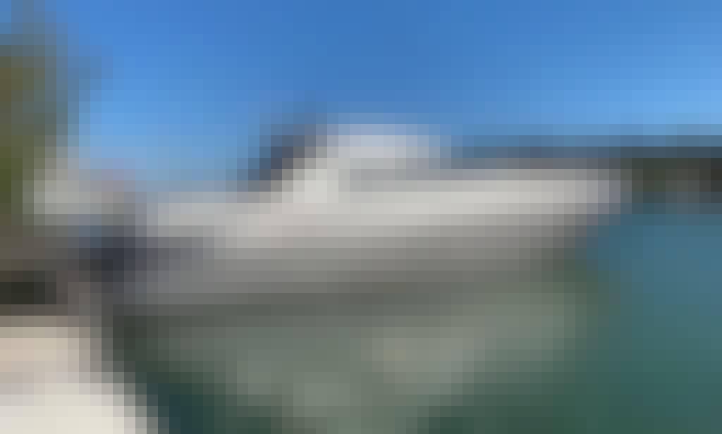 62' SUNSEEKER Beautiful Boat in Miami Beach