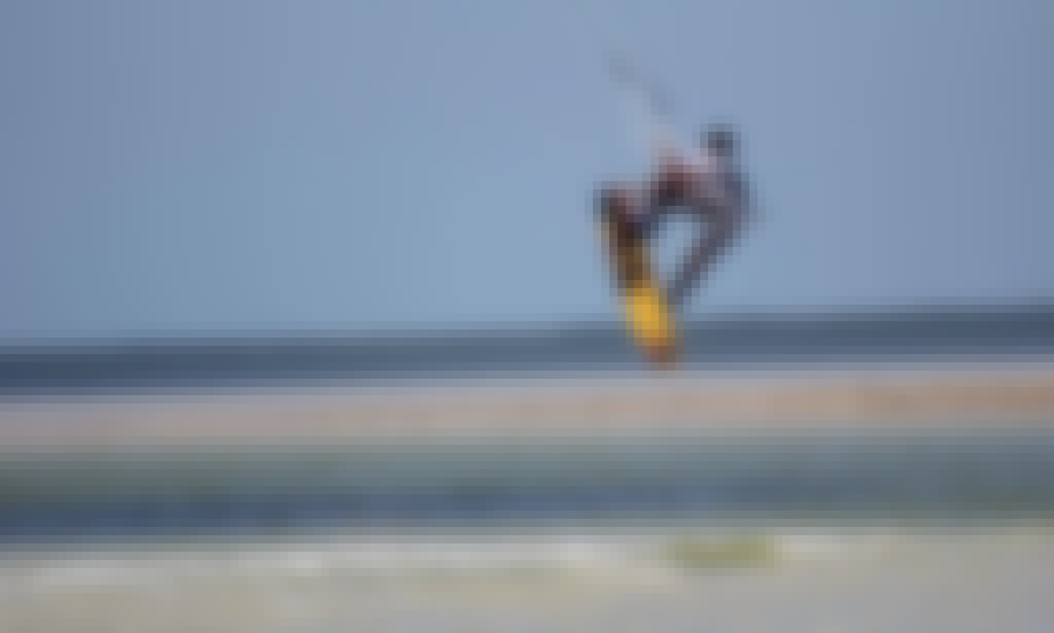 Live the kitesurf experience in the beaches of Yucatán!