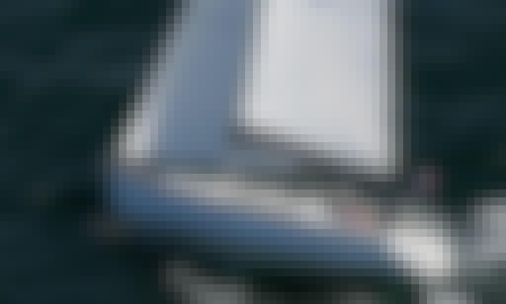 """Elpida"" Jeanneau Sun Odyssey 45 Cruising Monohull Rental in Nikiti, Greece"