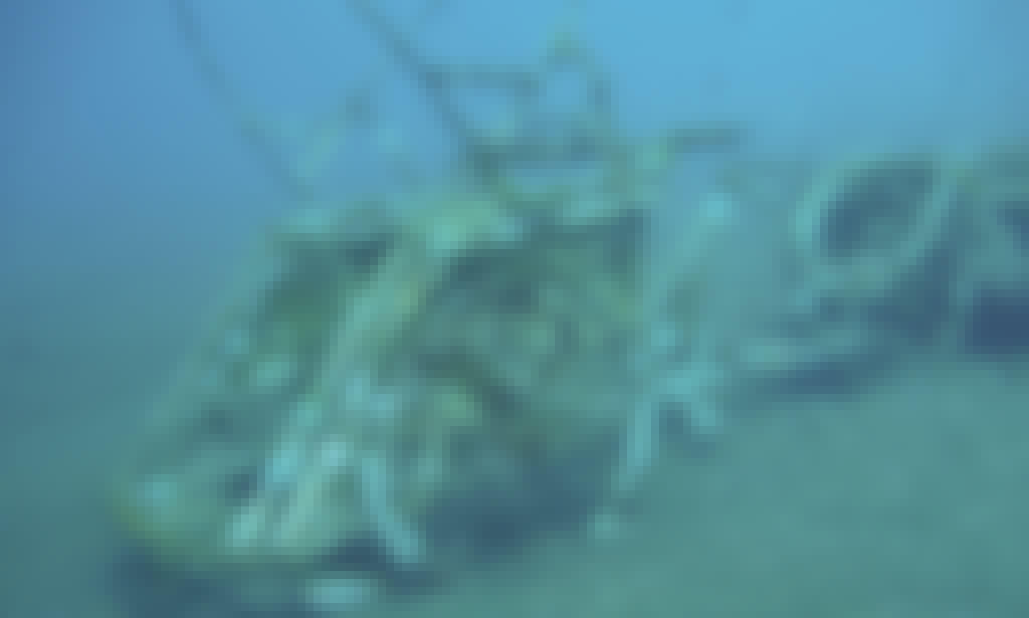 Refresher dive Tulamben Area