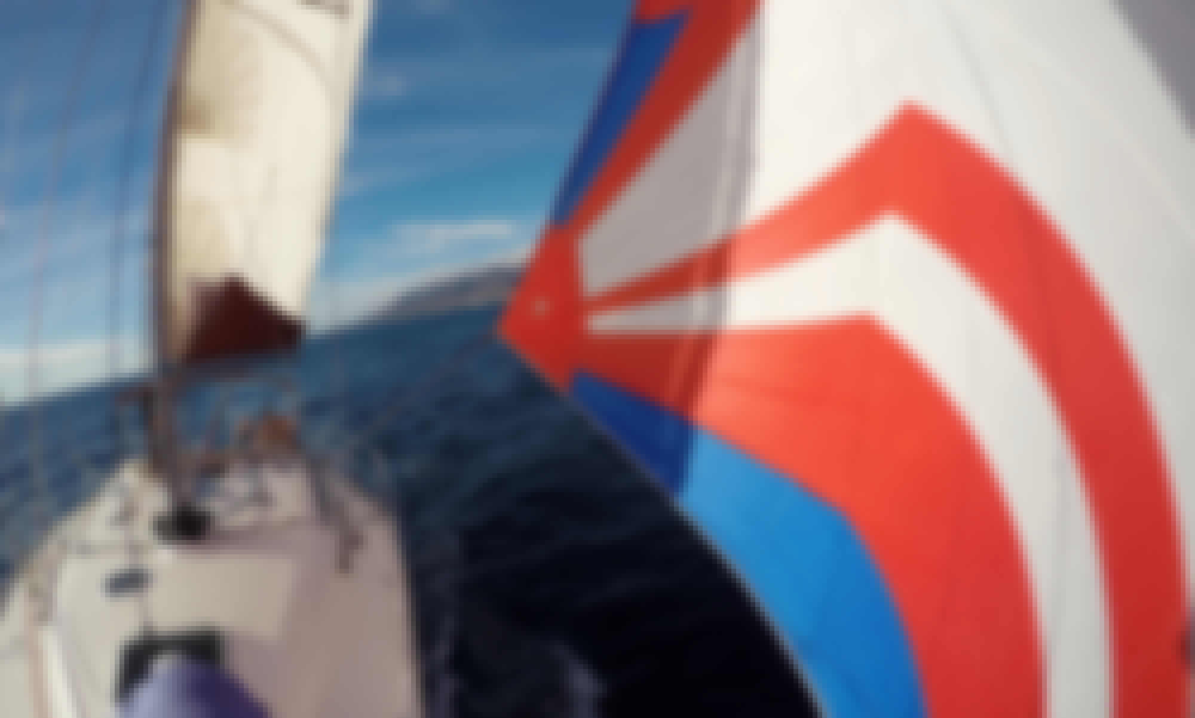Yacht SAILING Adventure and SNORKELING in Morrojable