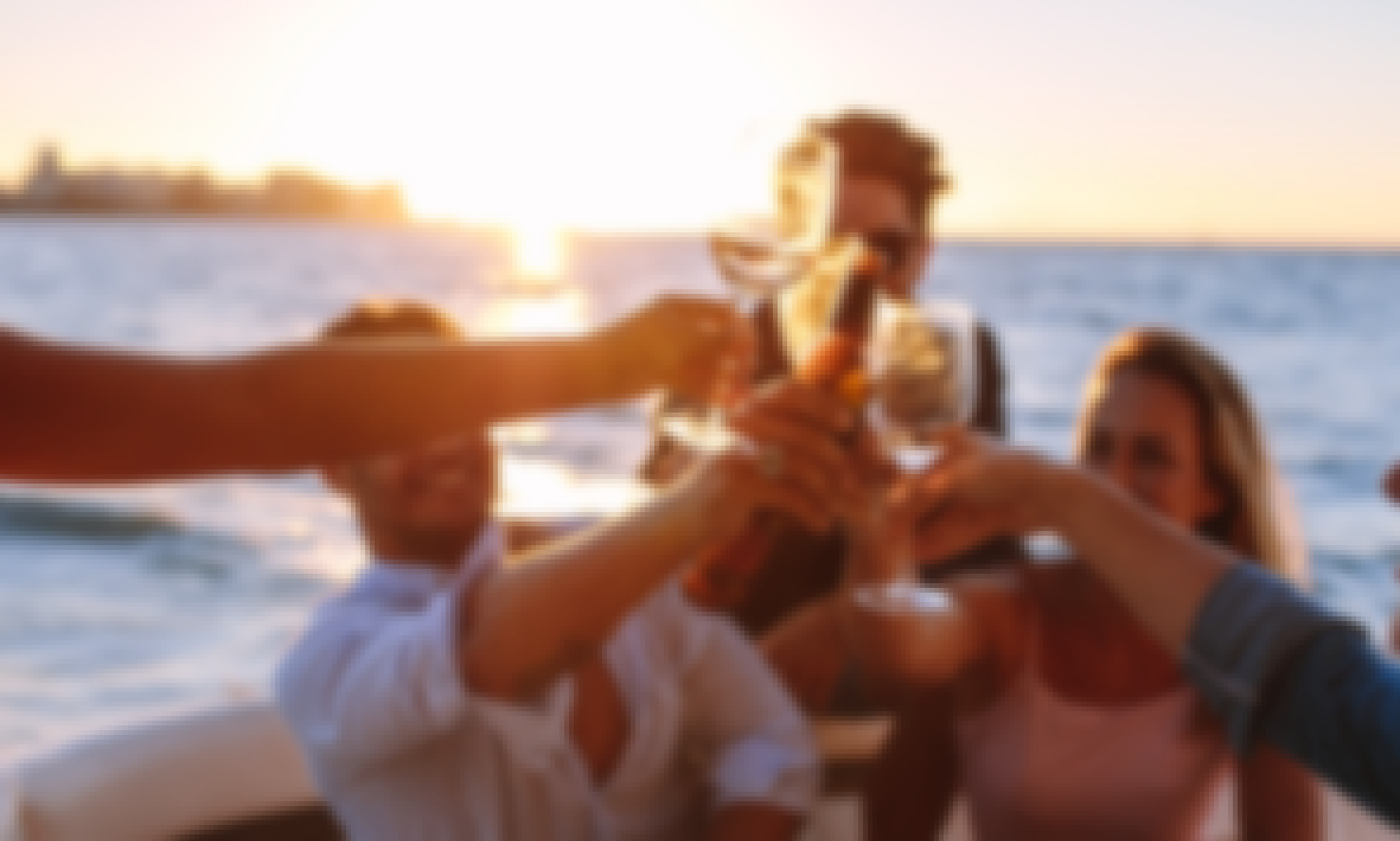 Private Sunset Tour in San Jose del Cabo - away from the boat crowds
