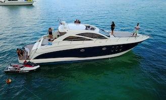 Luxury Astonda 54' Yacht for Charter in Boca Chica