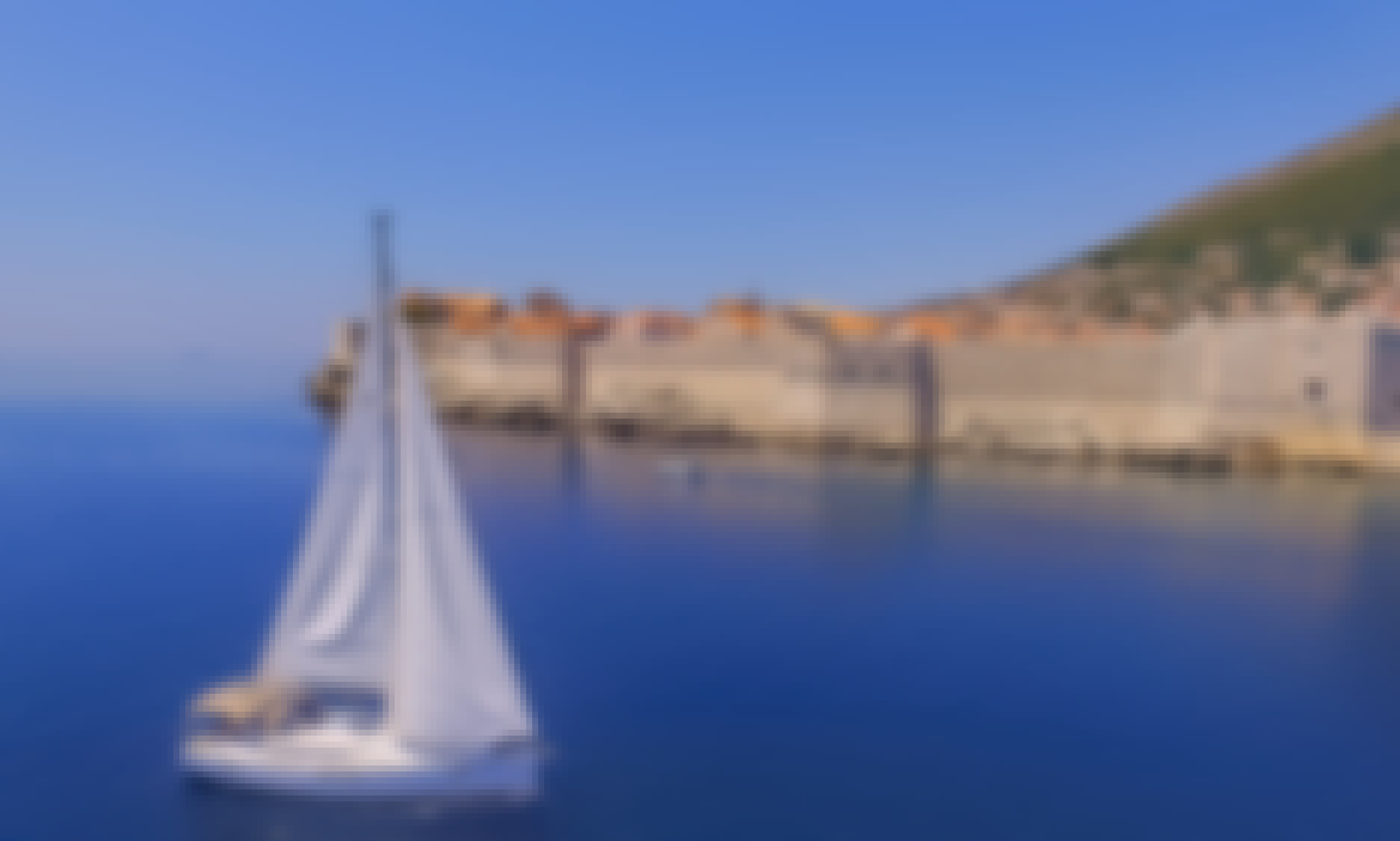 Old Town Tour - Dubrovnik Luxury Sailing Experience