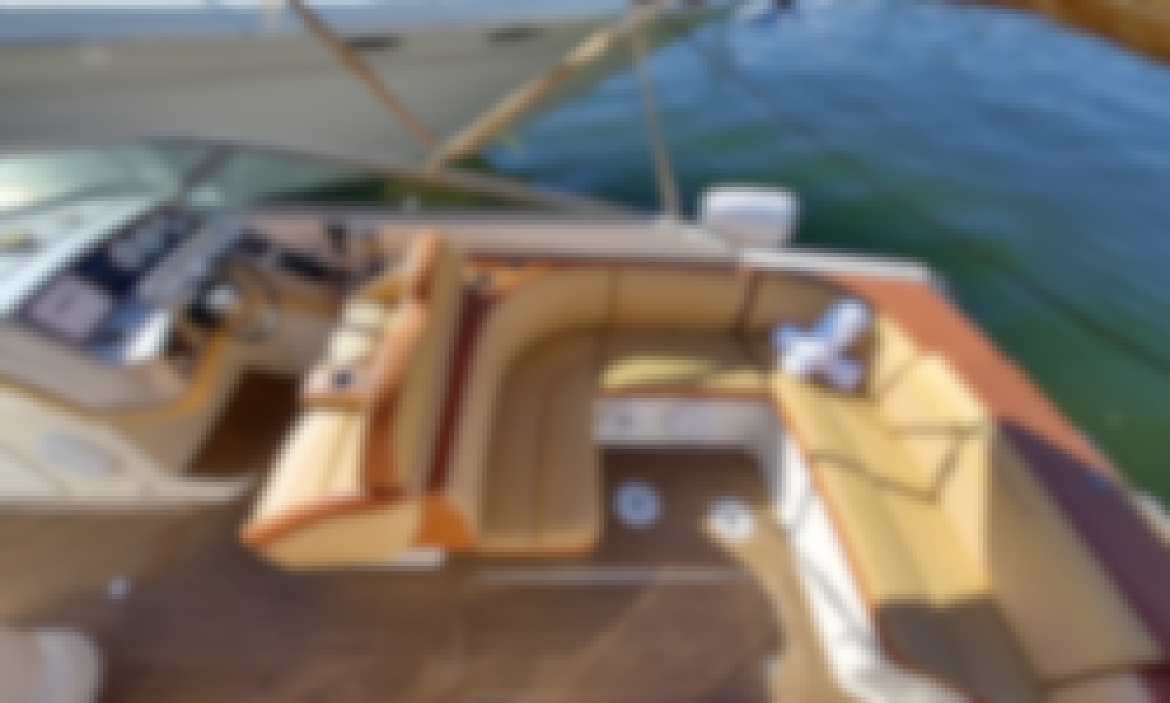 Formula 28' Yacht for 12 People! Let's have a fun ride in Miami Beach!!