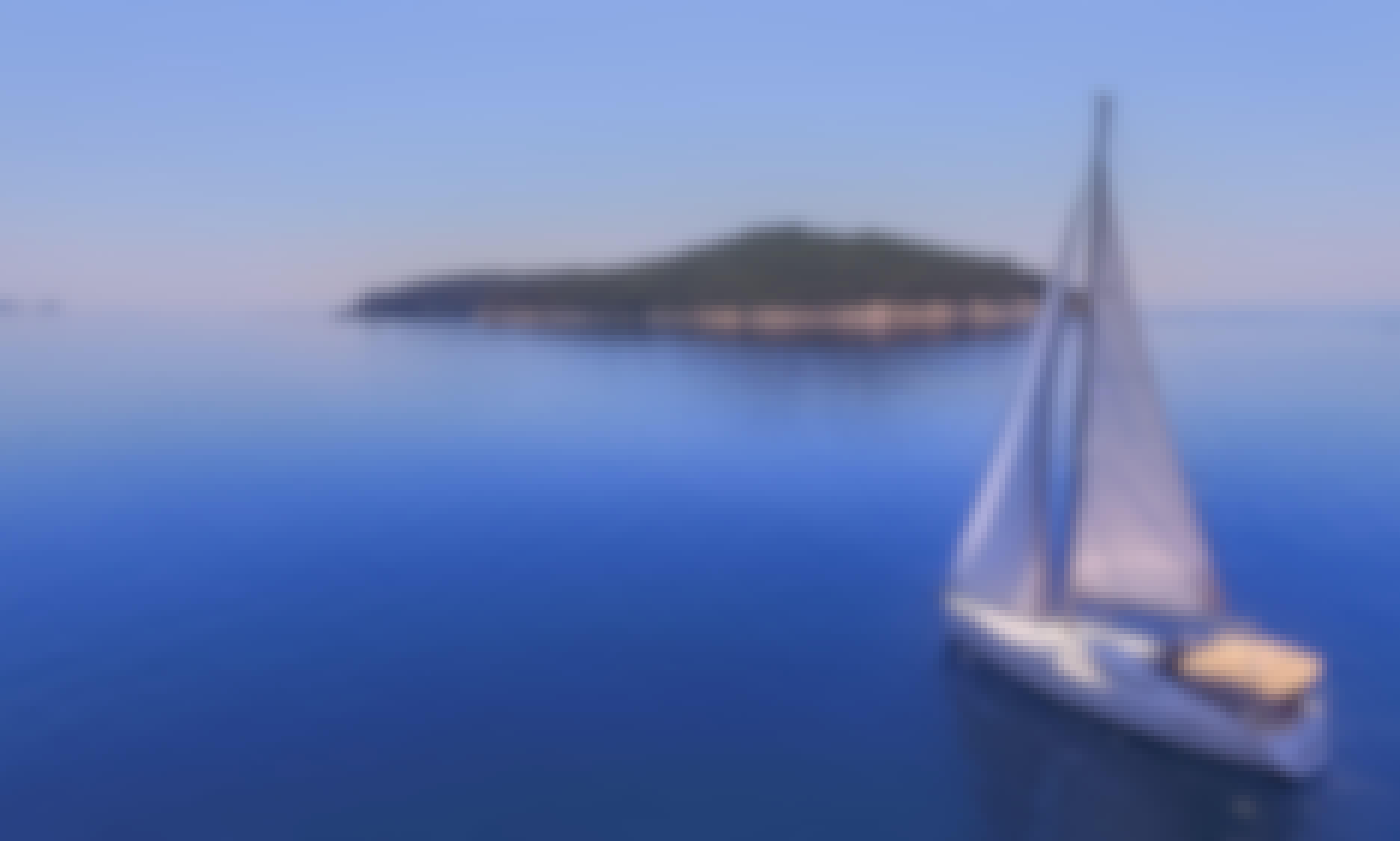 Elaphite Islands Tour - Dubrovnik Luxury Sailing Experience